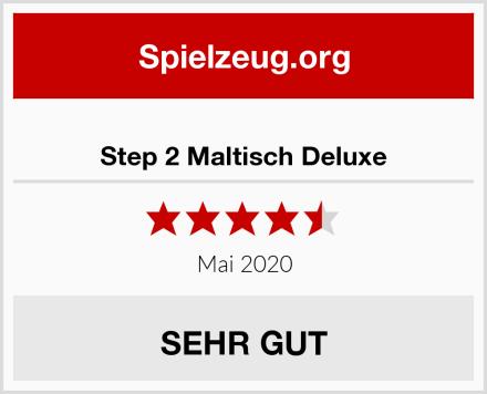Step 2 Maltisch Deluxe Test