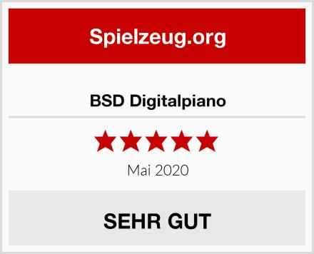 BSD Digitalpiano Test