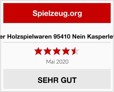 Nemmer Holzspielwaren 95410 Nein Kasperletheater Test