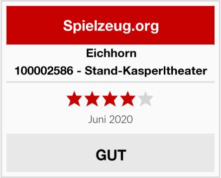 Eichhorn 100002586 - Stand-Kasperltheater Test