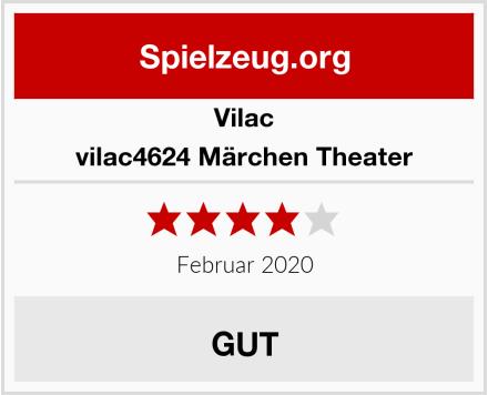 Vilac vilac4624 Märchen Theater Test