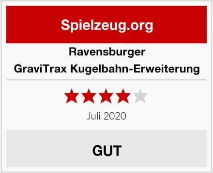 Ravensburger GraviTrax Kugelbahn-Erweiterung Test