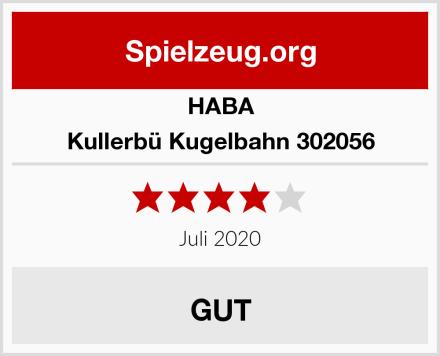 HABA Kullerbü Kugelbahn 302056 Test