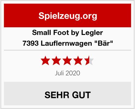 Small Foot by Legler 7393 Lauflernwagen