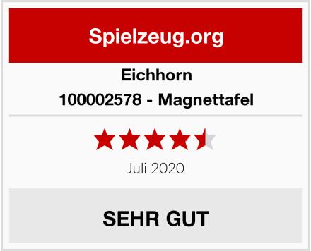 Eichhorn 100002578 - Magnettafel Test