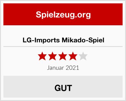 LG-Imports Mikado-Spiel Test