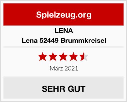 Lena Lena 52449 Brummkreisel Test