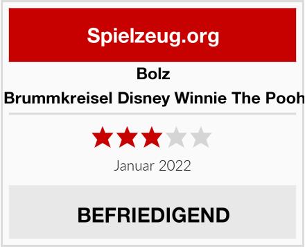 Bolz 52334 Brummkreisel Disney Winnie The Pooh Party Test