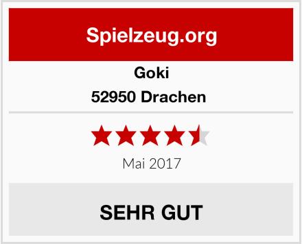 Goki 52950 Drachen  Test