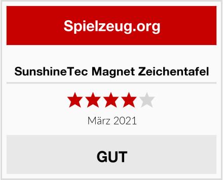 SunshineTec Magnet Zeichentafel Test