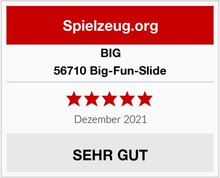 BIG 56710 Big-Fun-Slide Test