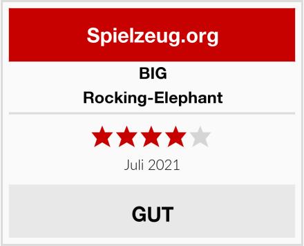 BIG Rocking-Elephant Test