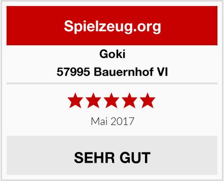 Goki 57995 Bauernhof VI Test