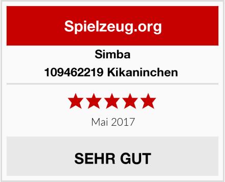 Simba 109462219 Kikaninchen  Test
