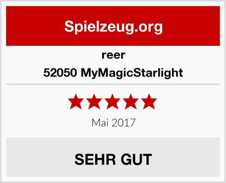 reer 52050 MyMagicStarlight Test