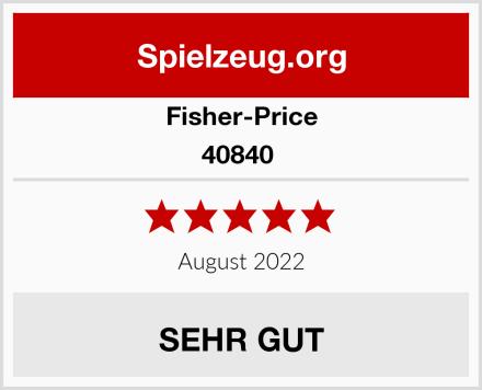 Fisher-Price 40840  Test