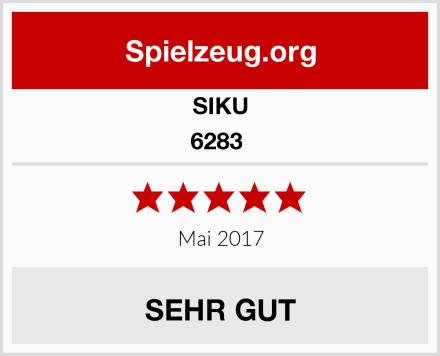SIKU 6283  Test