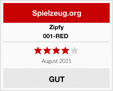 Zipfy 001-RED  Test