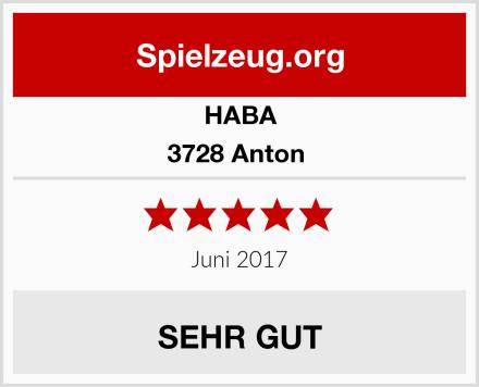 HABA 3728 Anton  Test