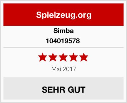 Simba 104019578  Test
