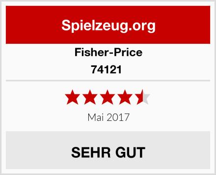 Fisher-Price 74121  Test