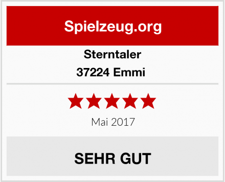Sterntaler 37224 Emmi  Test