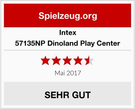 Intex 57135NP Dinoland Play Center Test