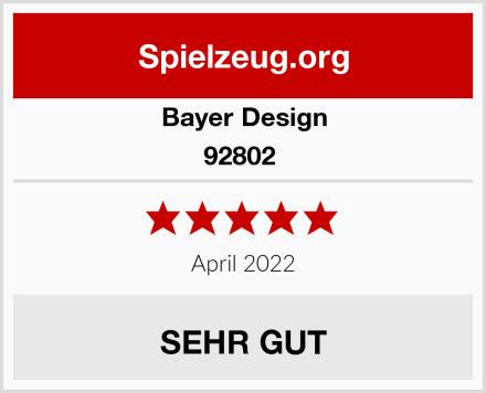 Bayer Design 92802  Test