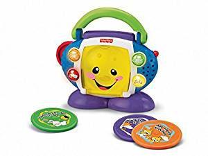 Baby CD-Player