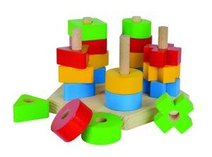 Baby Holzspielzeuge