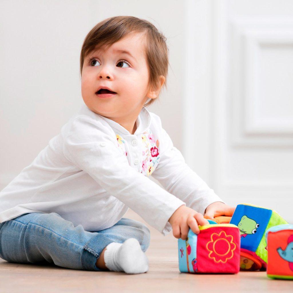 baby-walz 160984 Spielzeug Test 2018 / 2019  baby-walz 16098...