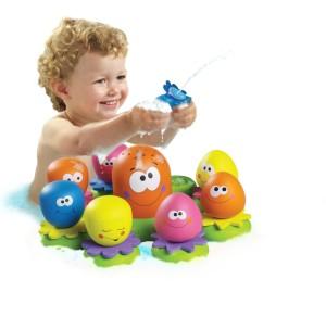 Badewannenspielzeuge