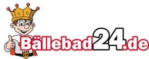 Bällebad24 Logo