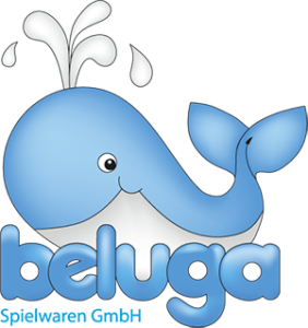 Beluga Spielzeuge