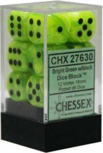 Chessex Spielzeuge