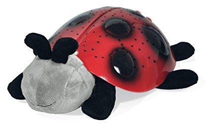 Cloud B Red Twilight Ladybug