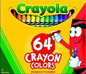 Crayola Spielzeuge