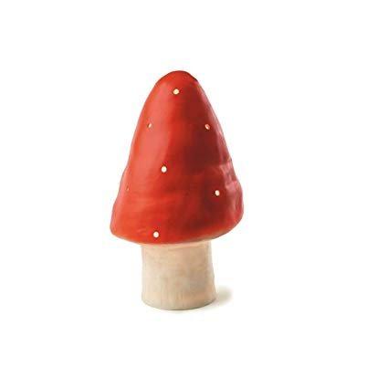 Egmont Toys Pilzlampe (S)