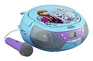 ekids CD-Player