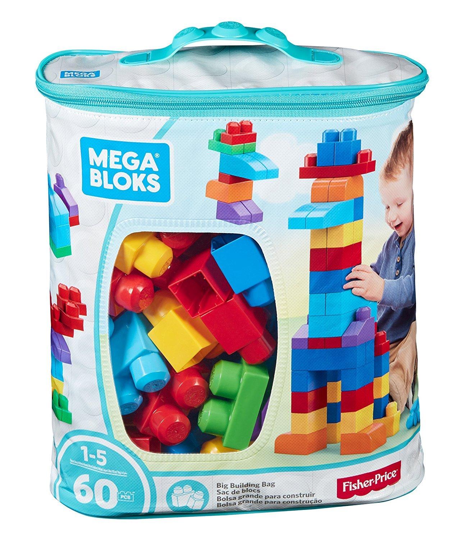 Fisher-Price DCH55 Mega Bloks