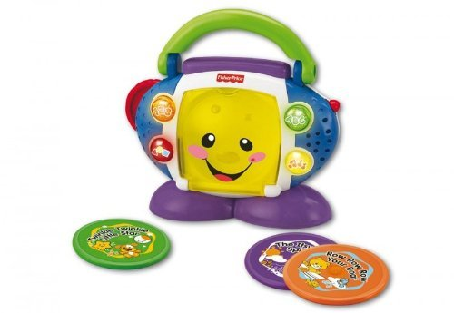 Fisher-Price H8160