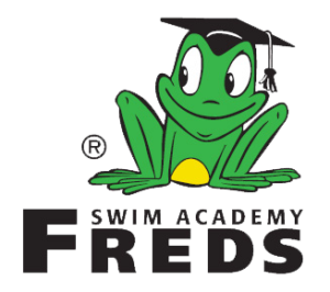 Freds Swim Academy Spielzeuge