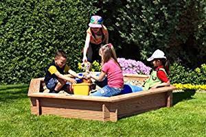 Gartenpirat Spielzeuge