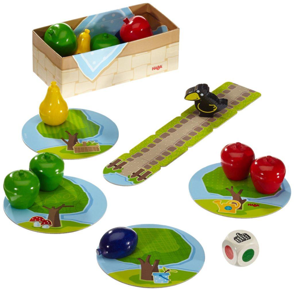 Obstgarten Spielregeln