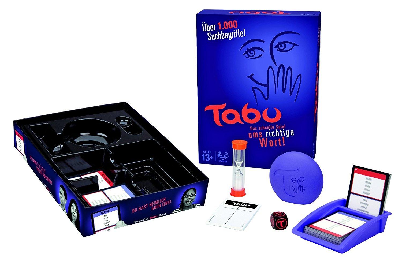 Spiel Tabu FГјr Erwachsene