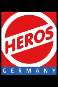 Heros Spielzeuge