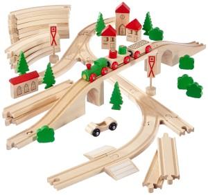 Holzeisenbahnen