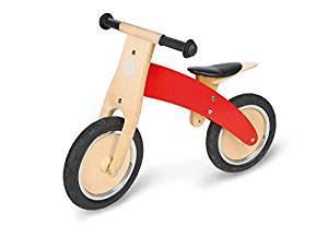 Holzlaufräder