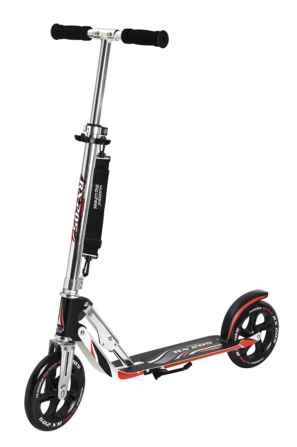 hudora 14724 big wheel scooter 205 spielzeug test 2019. Black Bedroom Furniture Sets. Home Design Ideas