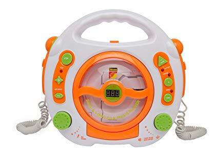 Idena 6800533 - CD und MP3-Player